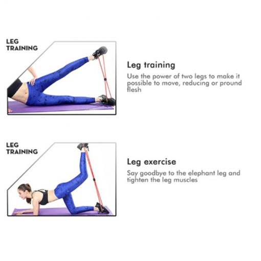 Pilates yoga gym exercise muscle Styling Out stylingout