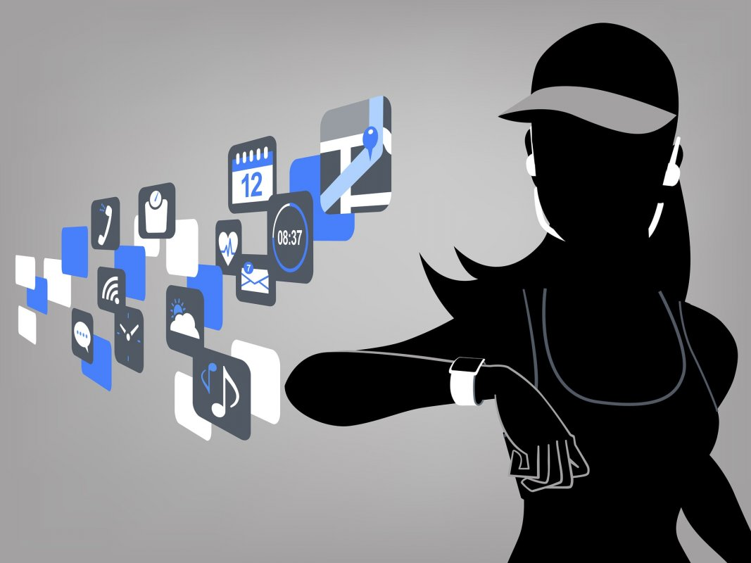Styling Out Fitness Apps
